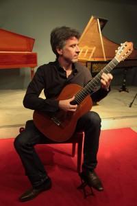 mini concert, Musée de la musique, Paris